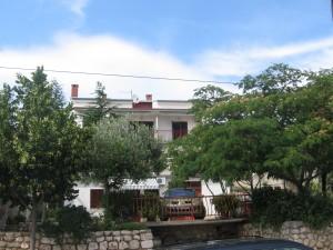 kuća za odmor Novi Vinodolski, Prisika 100843 Kvarner