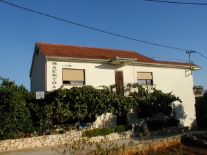 Ferienhaus Trogir, Seget Vranjica 101756 Dalmatien