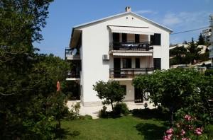 Dům Novi Vinodolski 101861 Kvarner