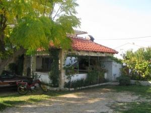 Dům ostrov Rab, Barbat 101878