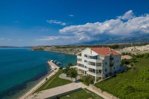 Hotel Apart Vila 4m Depandance Dalmatien
