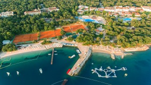 Hotel Valamar Tamaris Resort Istrien