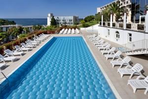 hotel Istra Plava Laguna Istra