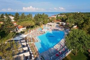 hotel Park Plava Laguna Istra