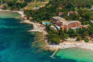 hotel Sol Umag For Plava Laguna Istra