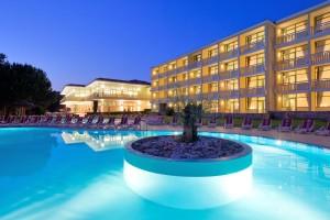 hotel Sol Aurora For Plava Laguna Istra