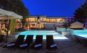 hotel Meliá Coral For Plava Laguna Istra