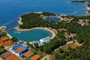 Holiday resort Sol Stella For Plava Laguna Istria