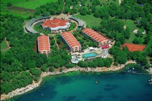 Hotel Resort Funtana Istria