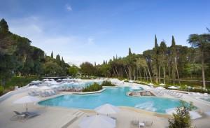 Hotel Eden Istrien