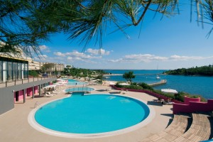 hotel Island Hotel Istra Istra