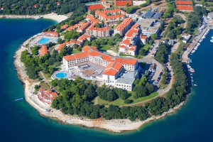 hotel Park Plaza Histria Istra