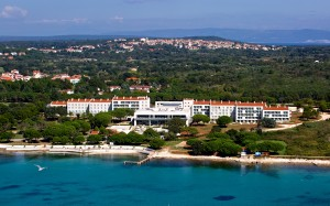 hotel Park Plaza Belvedere Istra