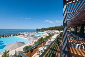 turistični kompleks Resort Amarin Istra