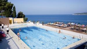 dovolenkové zariadenie Horizont Istria