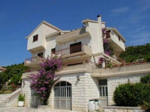 Ferienhaus Trogir, Seget Vranjica 103018 Dalmatien