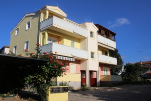 Dom Funtana 103341 Istria