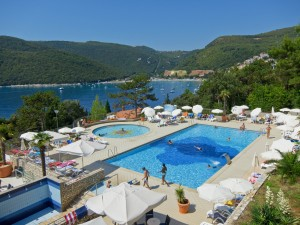 Hotel Allegro Sunny Hotel By Valamar
