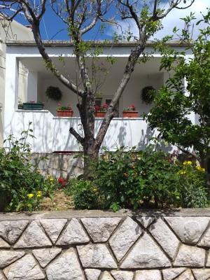ház Rab-sziget, Lopar 104117