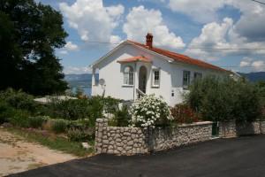 Dom wypoczynkowy Wyspa Krk, Silo 104554