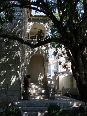 Semesterhus Makarska 104969 Dalmatien