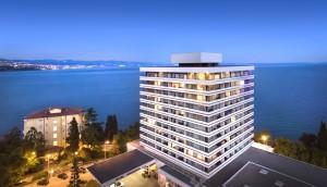Hotel Remisens Premium Ambasador Kvarner Bucht