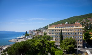Hotel Remisens Premium Grand Palace Kvarner Bucht