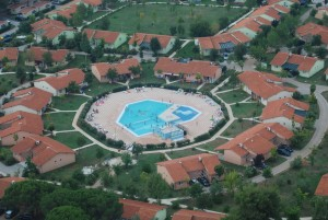 Holiday resort Bi Village Istria