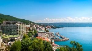 Hotel Grand Hotel Adriatic I Kvarner Bucht