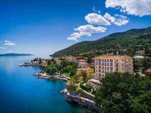 Hotel Smart Selection Bristol Kvarner Bucht