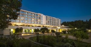 Hotel Magal