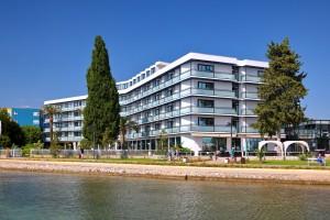 Hotel Ilirija Dalmatien