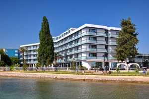 Hotel Ilirija Dalmazia