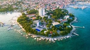 Hôtel Punta Dalmatie