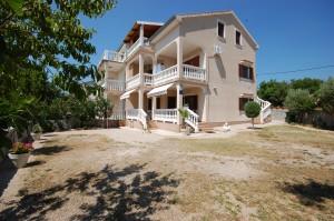 Ferienhaus Insel Krk, Malinska, Sveti Vid 105841