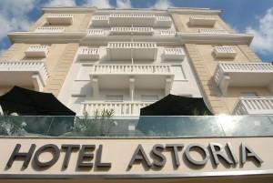 Szálloda Astoria  By Ohm Group Kvarner-öböl