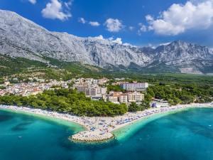 Hôtel Horizont Dalmatie