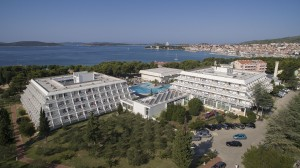 hotel Olympia Dalmácia