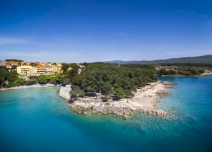 Hotell Valamar Koralj