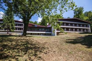 Hotel Bellevue Landesinnere