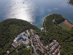 Hotel Pula Istrien