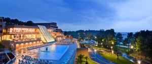 Hotel Molindrio Plava Laguna Istria