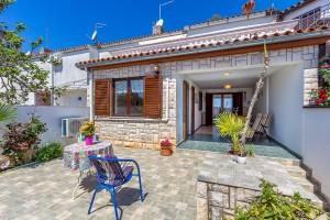 Kuća Barbariga 106493 Istra