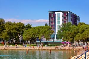 hotel Adriatic Dalmacija