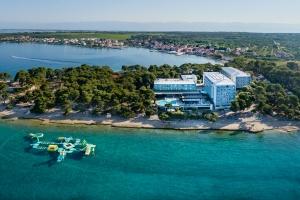 Hotell Pinija Dalmatien