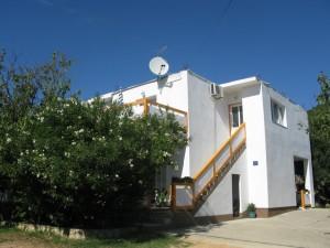 Dům ostrov Rab, Banjol 106729