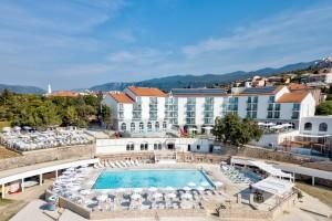 Hotel Lisanj Kvarner Bucht
