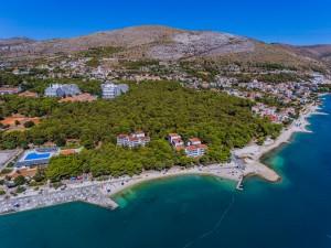 Hotel Medena Dalmatien