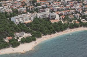 hotel Biokovka Dalmacija
