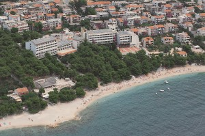 Hotel Biokovka Dalmacja